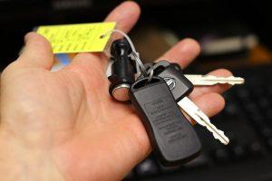 Registracija vozil je prva obveznost po nakupu vozila