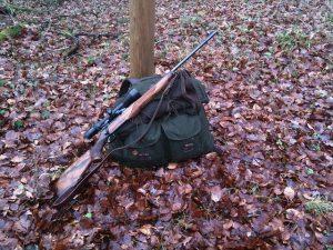Trgovina z orožjem nudi tudi drugo uporabno opremo za lov