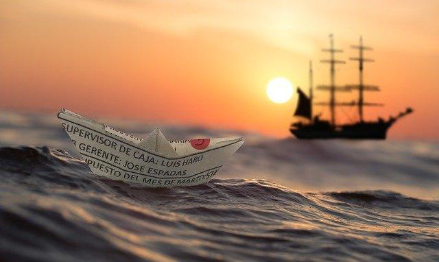 Nekateri dopust na morju le sanjajo, najem plovil pa sanje uresničuje