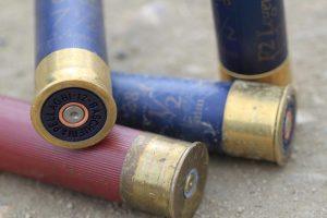 Gotovo ima trgovina z orožjem v ponudbi tudi strelivo